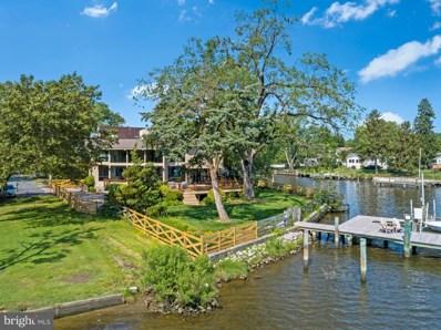 1543 Pine Whiff Avenue, Edgewater, MD 21037 - #: MDAA470800