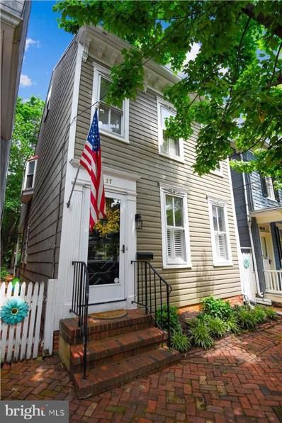 137 Conduit Street, Annapolis, MD 21401 - #: MDAA470818