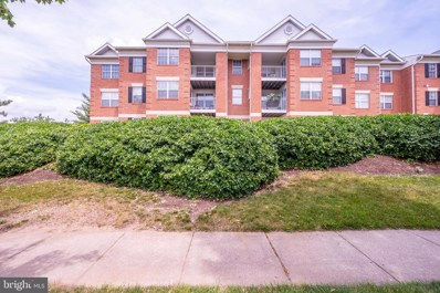 2406 Forest Edge Court UNIT 303C, Odenton, MD 21113 - #: MDAA470910