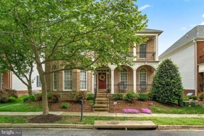 705 Pilot House Drive, Annapolis, MD 21401 - #: MDAA471242