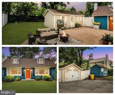 220 Maryland Avenue, Pasadena, MD 21122 - #: MDAA471286
