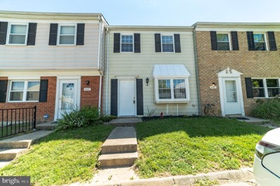 6422 Jefferson Place, Glen Burnie, MD 21061 - #: MDAA471326