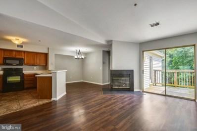 60 Sandstone Court UNIT J, Annapolis, MD 21403 - #: MDAA471460