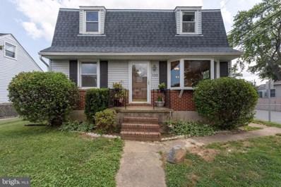135 Cedar Hill Road, Baltimore, MD 21225 - #: MDAA471498
