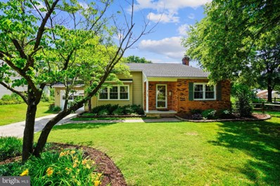 509 Narborough Court, Severna Park, MD 21146 - #: MDAA471572