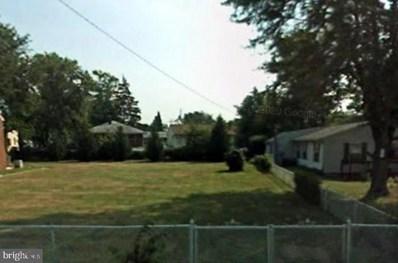 8418 Smallwood Ct, Pasadena, MD 21122 - #: MDAA471610