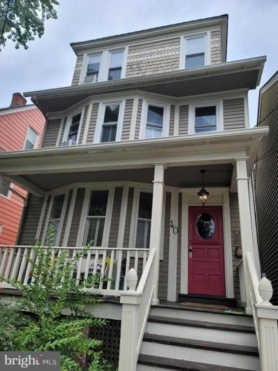 40 Madison Place, Annapolis, MD 21401 - #: MDAA471652