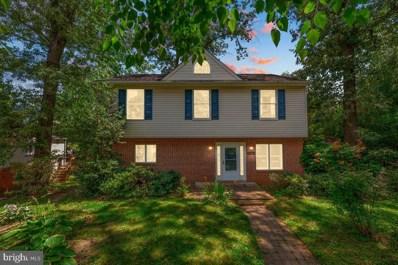 1161 Green Holly Drive, Annapolis, MD 21409 - #: MDAA471838