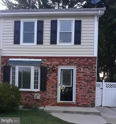 1146 Tyler Avenue, Annapolis, MD 21403 - #: MDAA471910