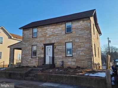 48 South Street, Cumberland, MD 21502 - #: MDAL100031