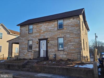 48 South Street, Cumberland, MD 21502 - #: MDAL100031