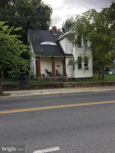 738 Maryland Avenue, Cumberland, MD 21502 - #: MDAL100048