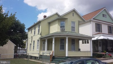 219 Pennsylvania Avenue, Cumberland, MD 21502 - #: MDAL100052