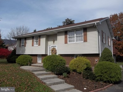 16415 Conda Way S, Rawlings, MD 21557 - #: MDAL100116