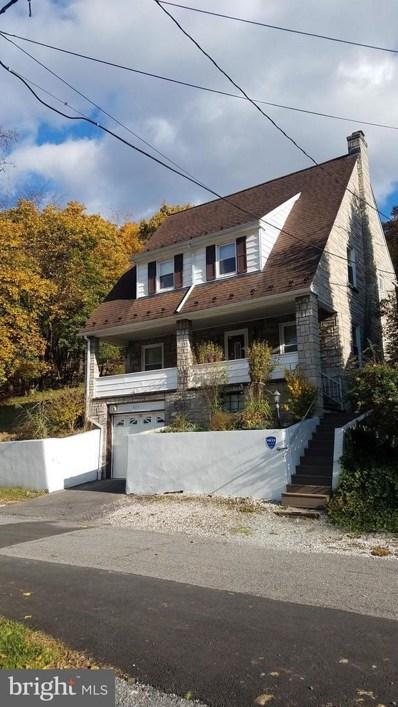 405 Woodlawn Terrace, Cumberland, MD 21502 - #: MDAL100212