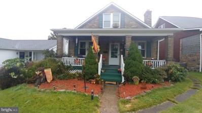 512 Ridgewood Avenue, Cumberland, MD 21502 - #: MDAL100258