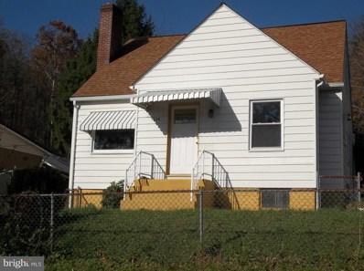 1606 Holland Street, Cumberland, MD 21502 - #: MDAL100574