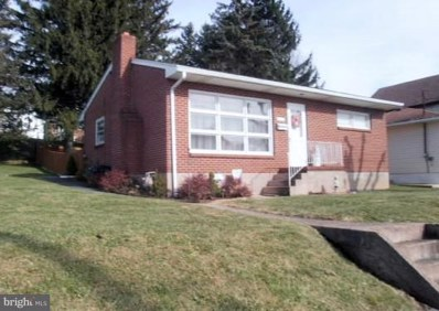 114 Washington Street, Frostburg, MD 21532 - #: MDAL100680