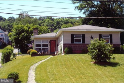 1600 Frederick Street, Cumberland, MD 21502 - #: MDAL100688