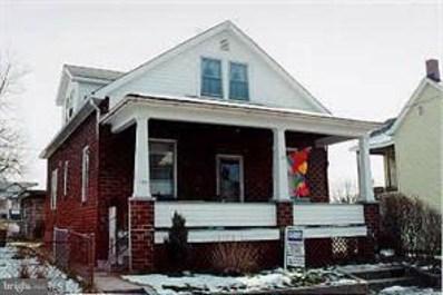 124 Oak Street, Cumberland, MD 21502 - #: MDAL100742