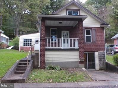 420 Georges Creek Boulevard, Lavale, MD 21502 - #: MDAL105420