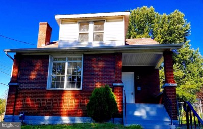 610 E Oldtown Road, Cumberland, MD 21502 - #: MDAL107228