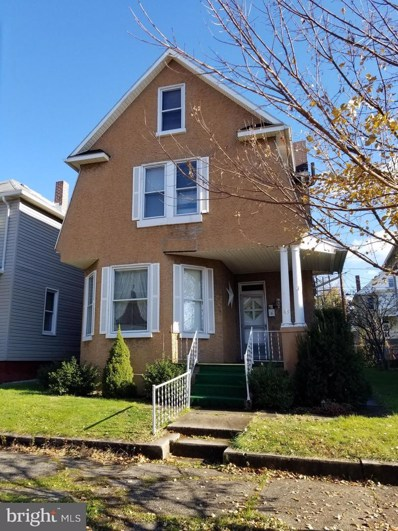 118 Grand Ave, Cumberland, MD 21502 - #: MDAL107238