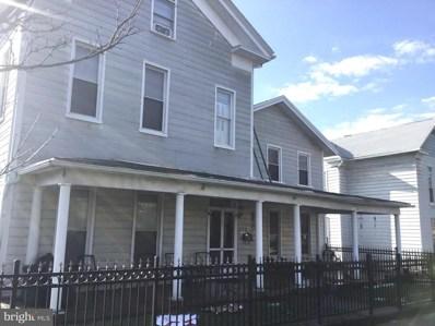 179 E Main Street, Frostburg, MD 21532 - #: MDAL110890