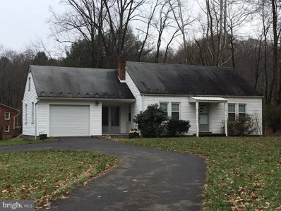 12802 Woodcock Hollow Road NW, Mount Savage, MD 21545 - #: MDAL114652