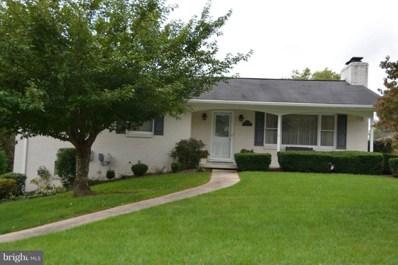 12908 Growdenvale Drive NE, Cumberland, MD 21502 - #: MDAL115512