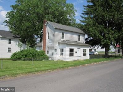 70 Oak Street, Frostburg, MD 21532 - #: MDAL115638
