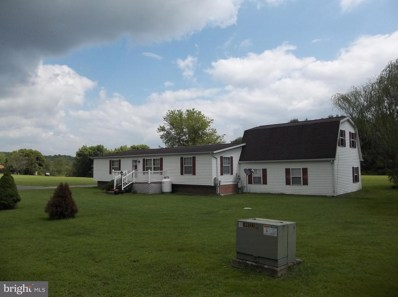 14118 Canal Ferry Road SE, Cumberland, MD 21502 - #: MDAL115642