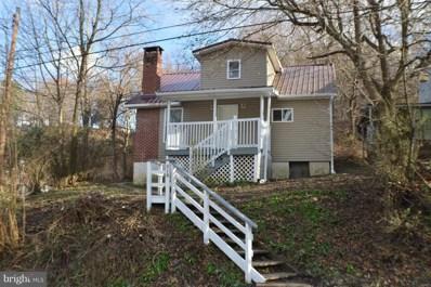 519 Pine Avenue, Cumberland, MD 21502 - #: MDAL115706