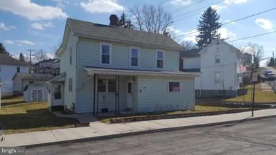 16 Hill Street, Frostburg, MD 21532 - #: MDAL115762