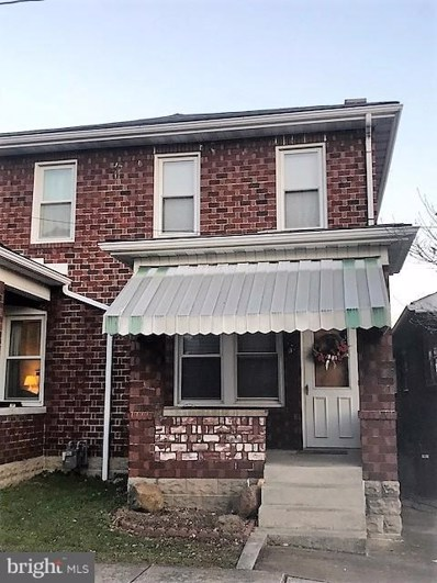 315 Franklin Street, Cumberland, MD 21502 - #: MDAL117666