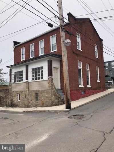1 Taylor Street, Frostburg, MD 21532 - #: MDAL119210
