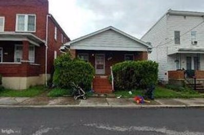 547 Fairview Avenue, Cumberland, MD 21502 - #: MDAL119230
