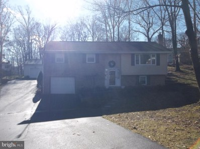 15407 Camelot Court SW, Cumberland, MD 21502 - #: MDAL119248