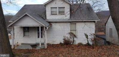 12040 Iris Avenue, Cumberland, MD 21502 - #: MDAL119254
