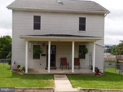 148 Maple Street, Frostburg, MD 21532 - #: MDAL119258
