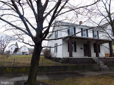 50 E Elder Street, Cumberland, MD 21502 - #: MDAL119260
