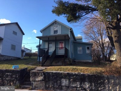 109 Maple Street, Frostburg, MD 21532 - #: MDAL119264