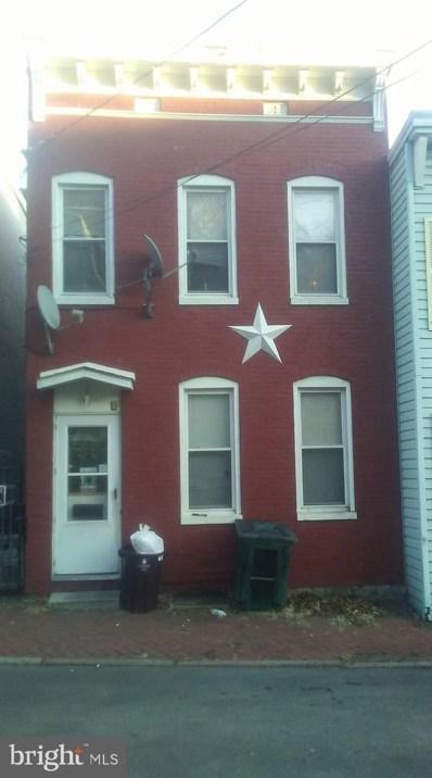 329 Bedford Street, Cumberland, MD 21502 - #: MDAL119904