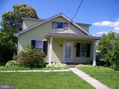 1405 E Oldtown Road, Cumberland, MD 21502 - #: MDAL119924