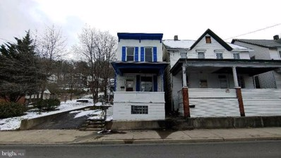 514 Maryland Avenue, Cumberland, MD 21502 - #: MDAL119928