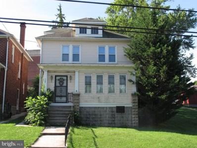 507 Williams Street, Cumberland, MD 21502 - #: MDAL125922