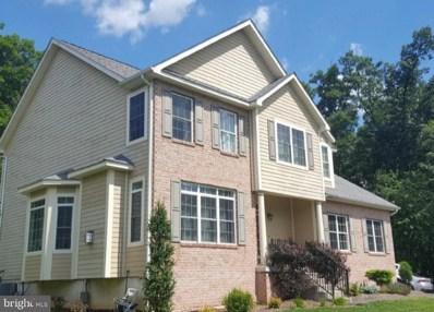 1021 Cherrywood Avenue, Cumberland, MD 21502 - #: MDAL125926
