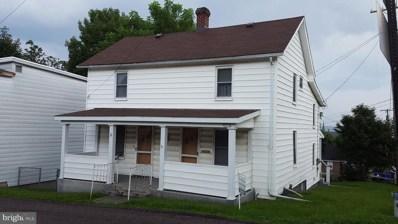 6 Chestnut Street, Frostburg, MD 21532 - #: MDAL125956