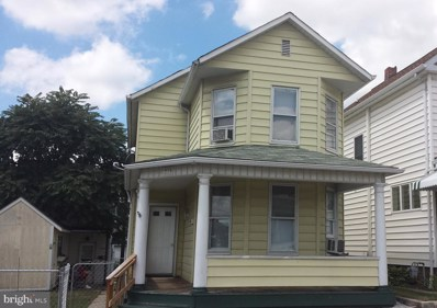 219 Pennsylvania Avenue, Cumberland, MD 21502 - #: MDAL125974