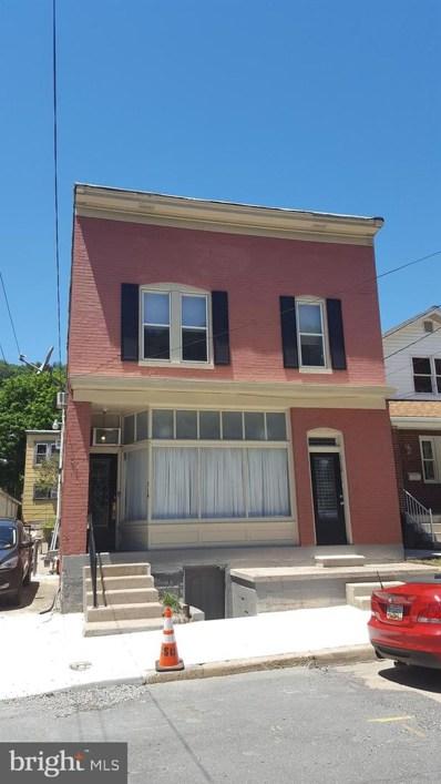718 Frederick Street, Cumberland, MD 21502 - #: MDAL125976
